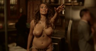 Iliona Blanc nude, Anastacia McPherson nude busty, Jennifer Field and others nude too - House of Lies (2016) S05 E03 HDTV 720p (3)
