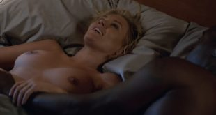 Nicky Whelan nude topless and sex - House of Lies (2016) S05E02 HDTV720p (1)