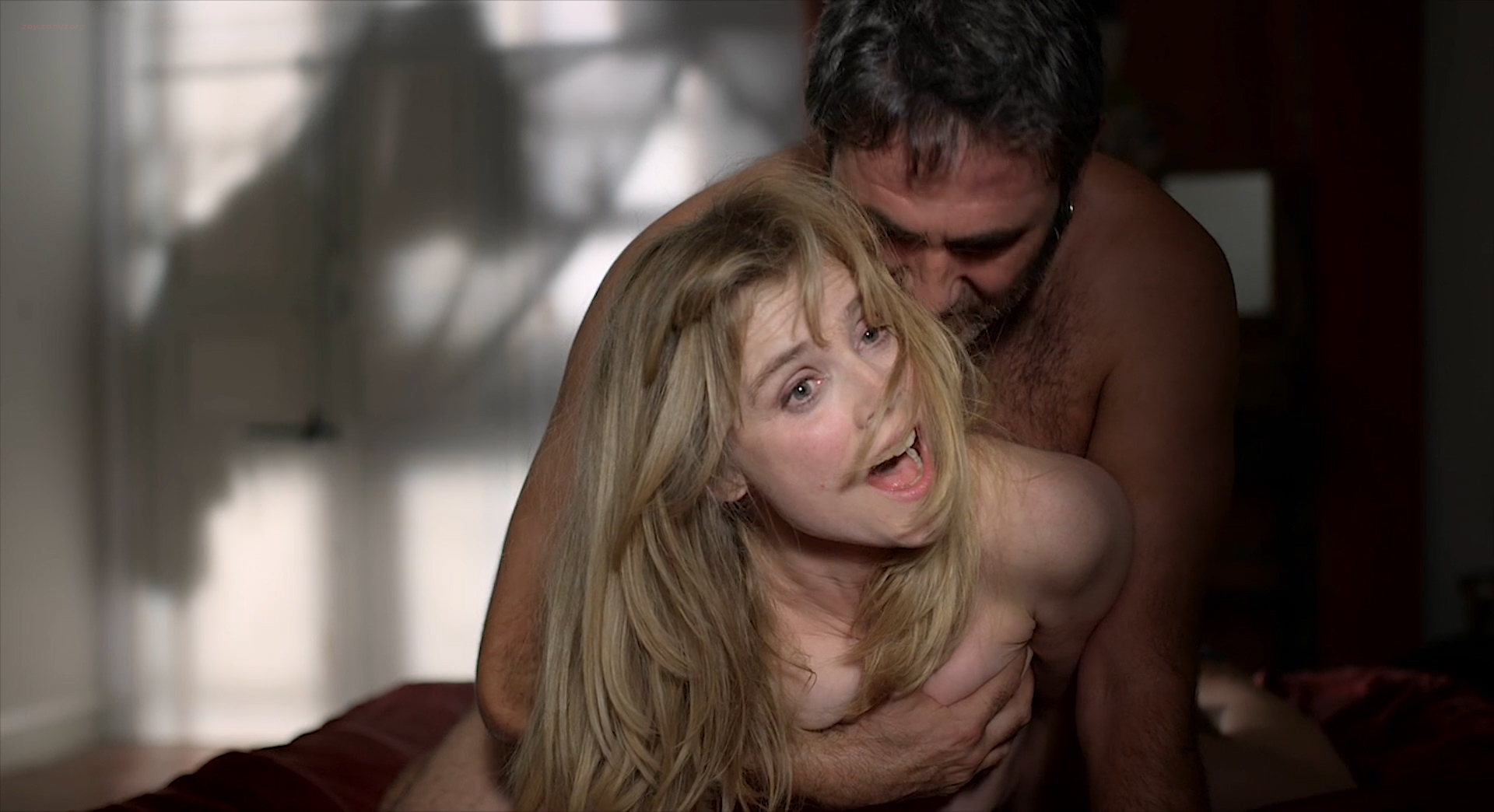 carrie fisher sex scenes