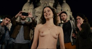 Stephane Caillard nude topless and butt - Bastille Day (2016) HD 720-1080p BluRay (3)