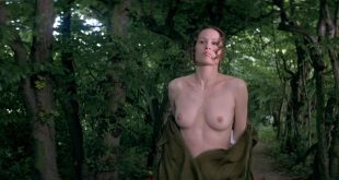 Valeria Golino nude and wet Geno Lechner nude boobs Johanna ter Steege bush - Immortal Beloved (1994) HD 1080p BluRay (7)