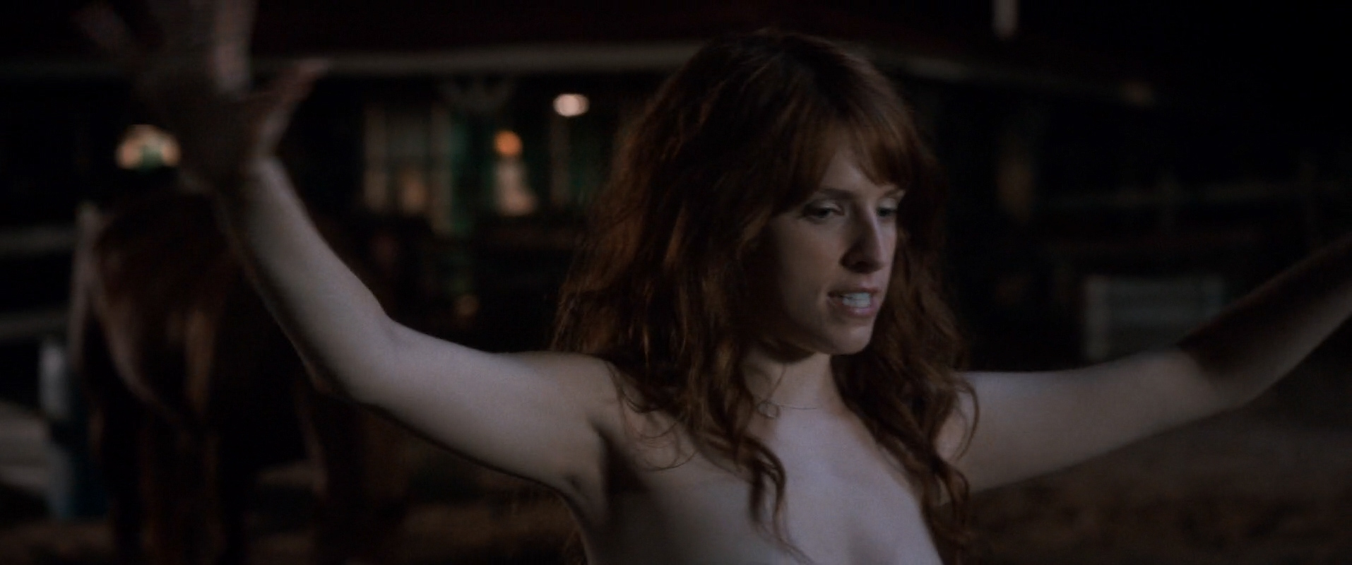 anna kendrick naked nude boobs
