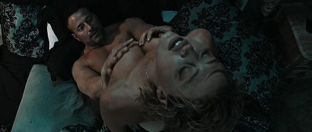 Estella warren sex scene