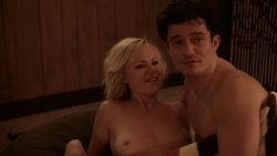 Malin Akerman nude topless and sex and Kate Micucci nude boobs and butt - Easy (2016) s1e6 HD 720p (13)