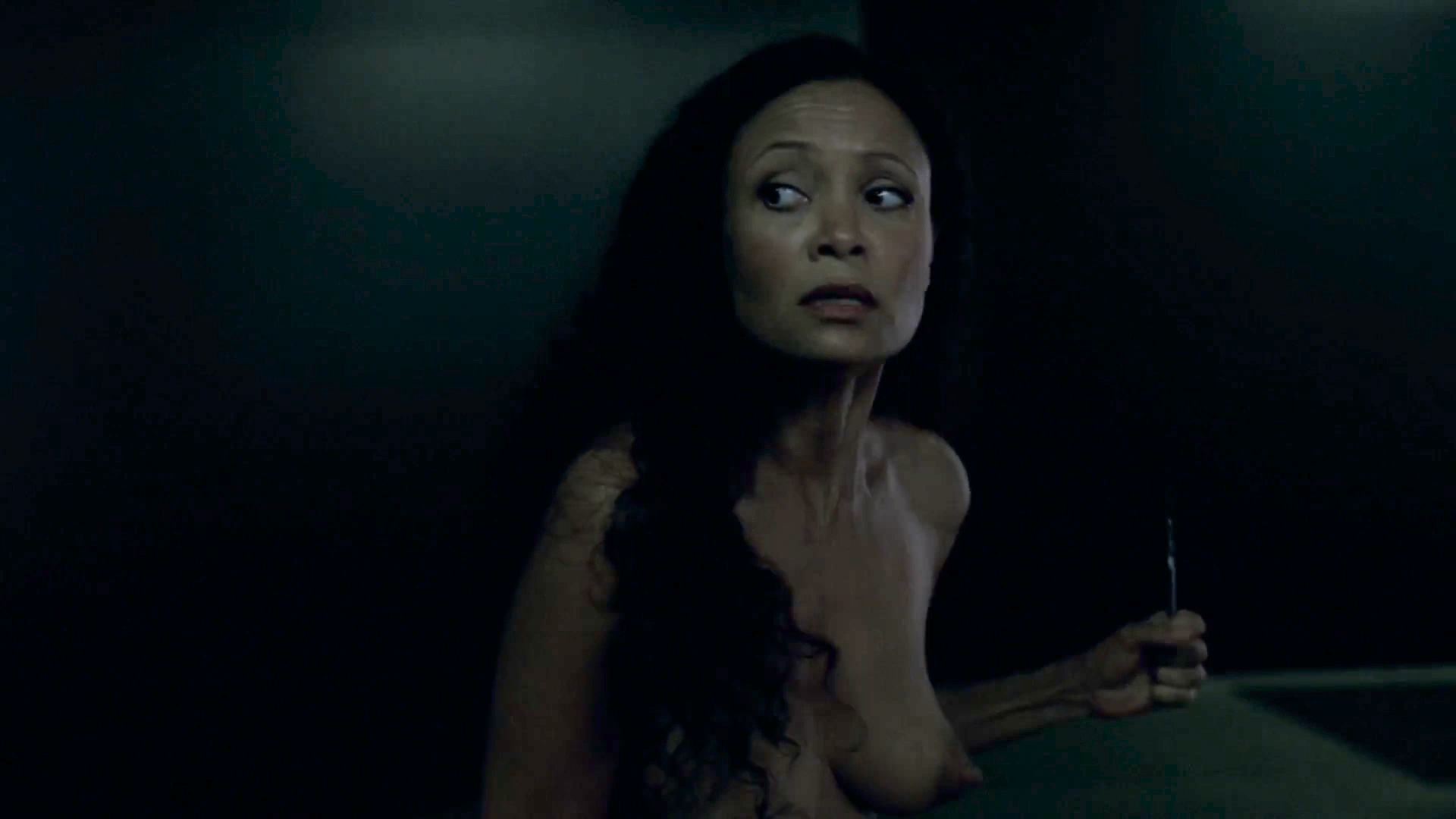 Fappening Thandie Newton Nude And Sexy - 47 Photos nude (94 photos), Twitter Celebrites picture