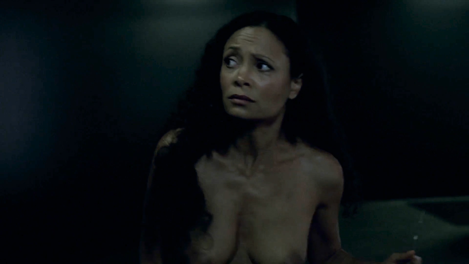 Not meaningful. Thandie newton nude pictures think