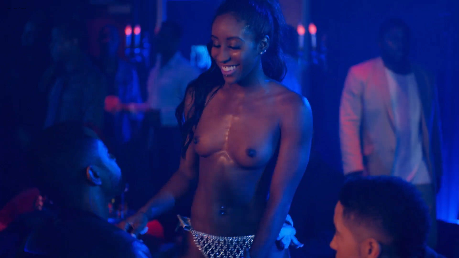 Nikki vanderdyz in insecure s01e08 - 1 part 10