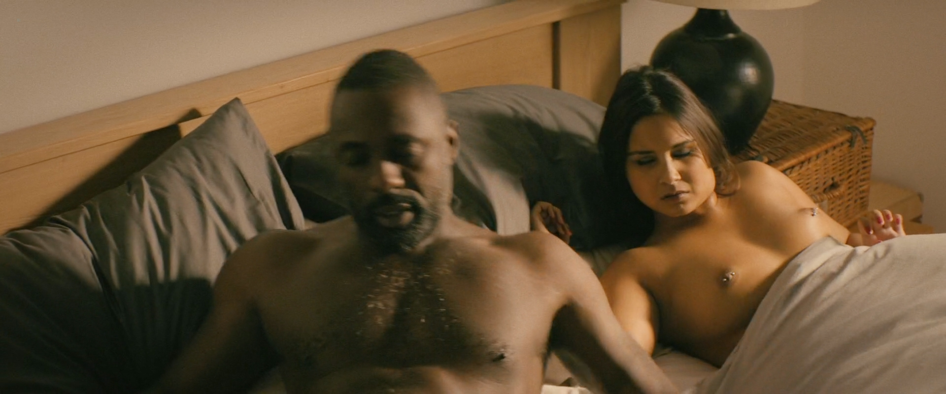 Gemma arterton sex video
