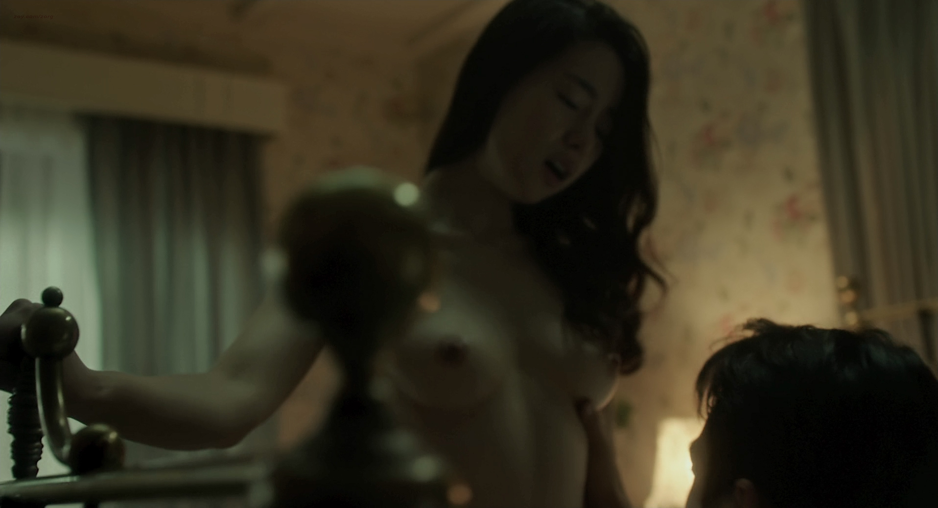 Im Ji Yeon Nude Ideal lim ji-yeon nude topless, butt and lot of sex - obsessed (kr-2014