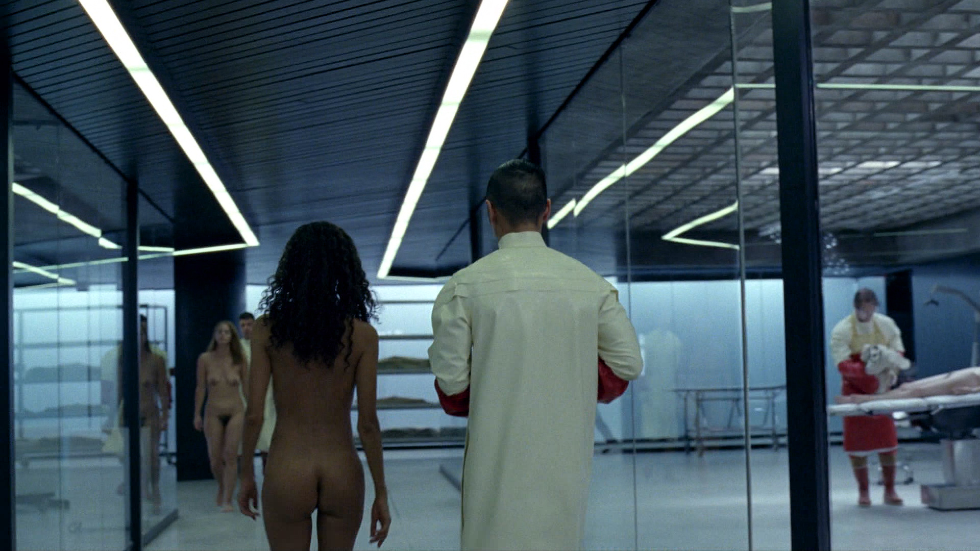 For Thandie newton nude