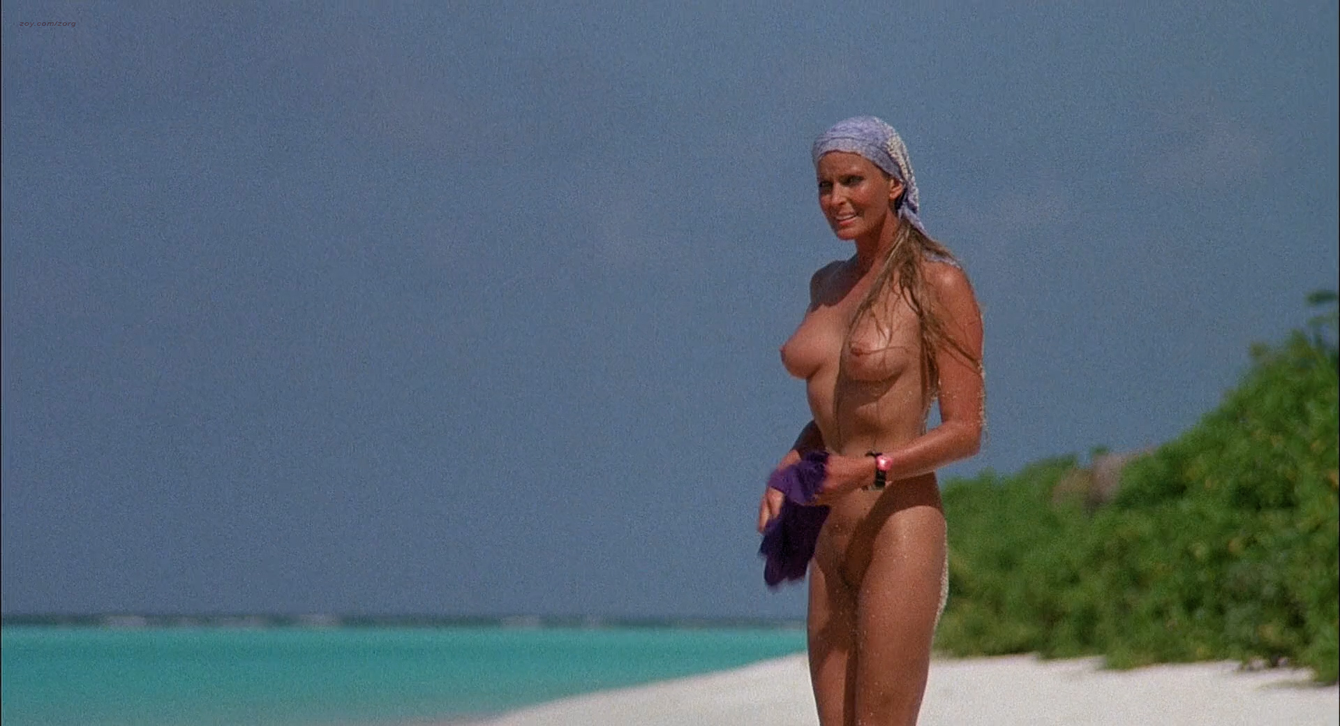 Bo Derek Nude Photo 100