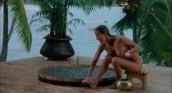Bo Derek nude full frontal - Ghosts Cant Do It (1989) HD 1080p BluRay (2)