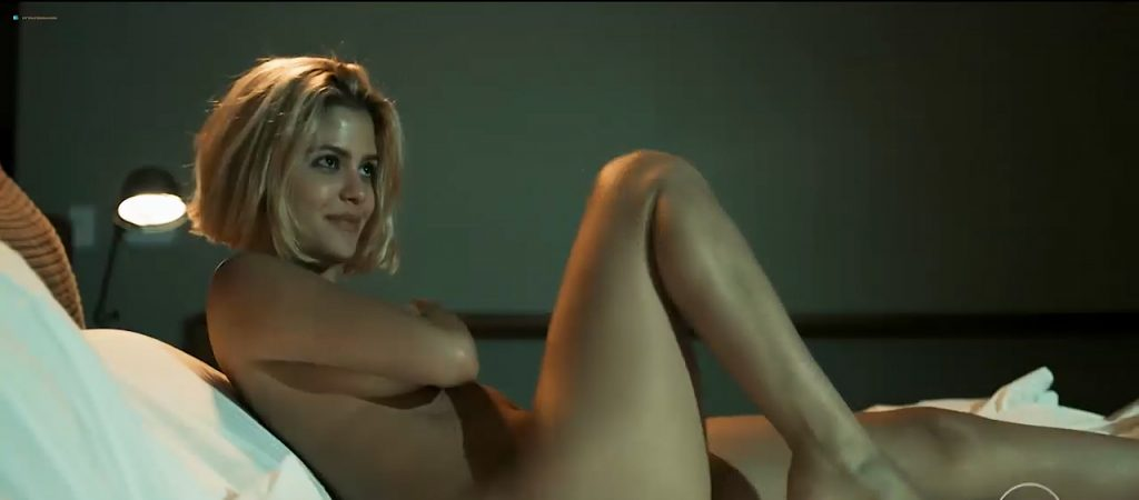 Julia Dalavia nude topless Marjorie Estiano and Leandra Leal hot and sexy - Justiça s01e04-8 (BR-2016) hd720p (7)