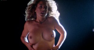 Michelle Bauer nude topless and sex Ty Randolph and Linnea Quigley nude sex too - Deadly Embrace (1989) HD 1080p (9)