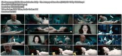 Olwen Catherine Kelly nude bush and boobs - The Autopsy of Jane Doe (2016) HD 1080p WebDl (12)