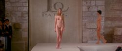 Ute Lemper nude bush Ève Salvail nude full frontal other's nude too - Pret a Porter (1994) HD 1080p (9)