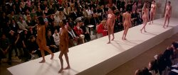 Ute Lemper nude bush Ève Salvail nude full frontal other's nude too - Pret a Porter (1994) HD 1080p (5)