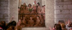 Ute Lemper nude bush Ève Salvail nude full frontal other's nude too - Pret a Porter (1994) HD 1080p (10)