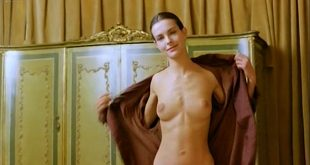 Carole Bouquet nude topless and sex - Il Cappotto Di Astrakan (IT-1980) (7)