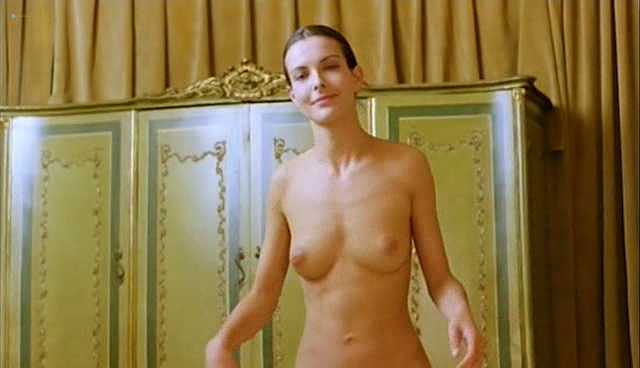 Remarkable, rather Carole bouquet nude theme simply