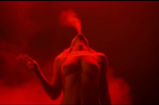 Marte Germaine Christensen nude full frontal – The Great Undressing (2016) HD 1080p WebDl (12)