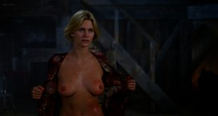 Natasha Henstridge nude sex Sarah Wynter nude Raquel Gardner and other's nude too - Species II (1995) HD 1080p (15)