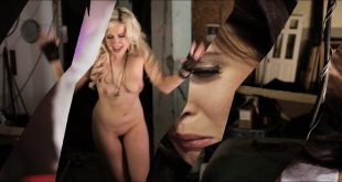 Syren Sexton nude full frontal Barbara Nedeljakova and other's hot - Strippers vs Werewolves (UK-2012) HD 1080p BluRay (13)