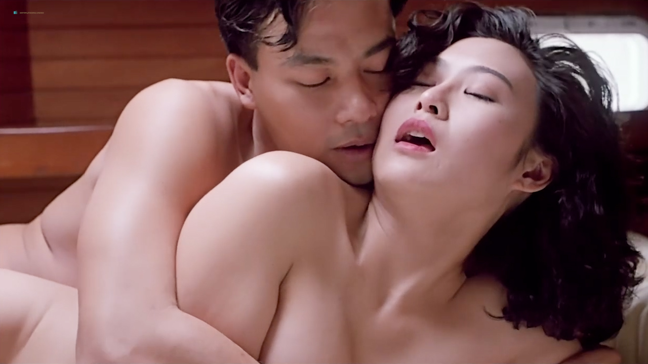 Amy yip hong kong actress nude