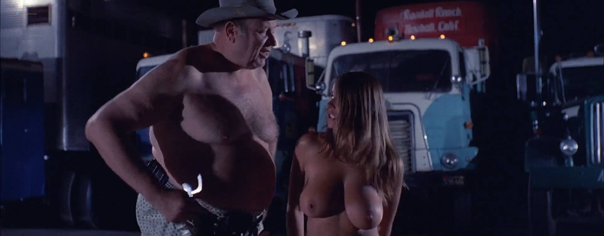 Naked women and truck — pic 2