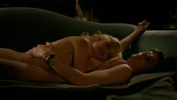 Kate Bosworth nude nipple and bit of butt - SS-GB (2017) s1e2 HD 1080p (6)