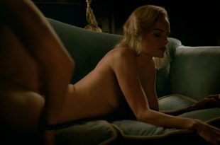 Kate Bosworth nude nipple and bit of butt - SS-GB (2017) s1e2 HD 1080p (2)