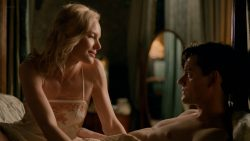 Kate Bosworth nude nipple and bit of butt - SS-GB (2017) s1e2 HD 1080p (9)