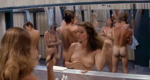 Olivia Hussey nude bd Lynda Stoner butt other's nude full frontal - Turkey Shoot (1982) HD 1080p BluRay (7)