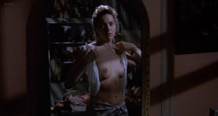 Sharon Stone nude topless - Scissors (1991) HD 1080p BluRay (3)