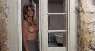 Susan George nude topless and sex - Straw Dogs (1971) HD 1080p BluRay (5)