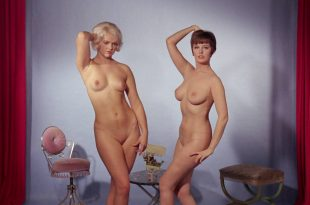 Gilly Grant nude, Virginia Wetherell and other's nude too - The Big Switch (1969) HD 1080p BluRay (18)