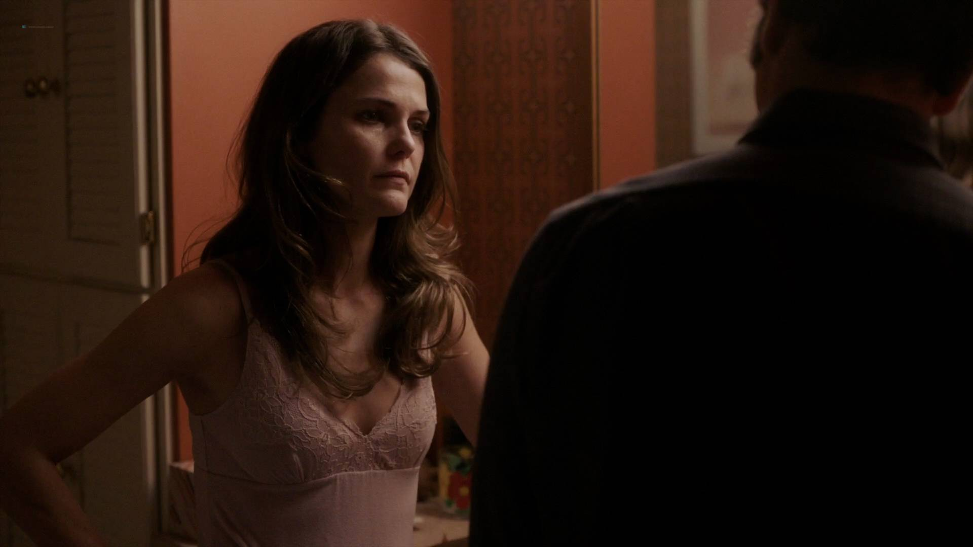 Keri Russell Nude The Americans
