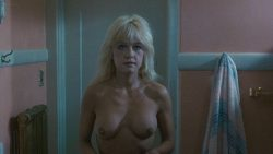 Linnea Quigley nude full frontal and Judy Tatum nude topless - Witchtrap (1989) HD 720p (4)