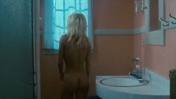 Linnea Quigley nude full frontal and Judy Tatum nude topless - Witchtrap (1989) HD 720p (3)