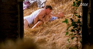 Marie Matheron nude topless, bush and sex - Le grand chemin (FR-1987) HDTV 1080p (3)