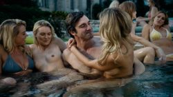 Alexandra Johnston nude Jade Albany and other's nude too – American Playboy The Hugh Hefner Story (2017) s1e1 HD 1080p (8)