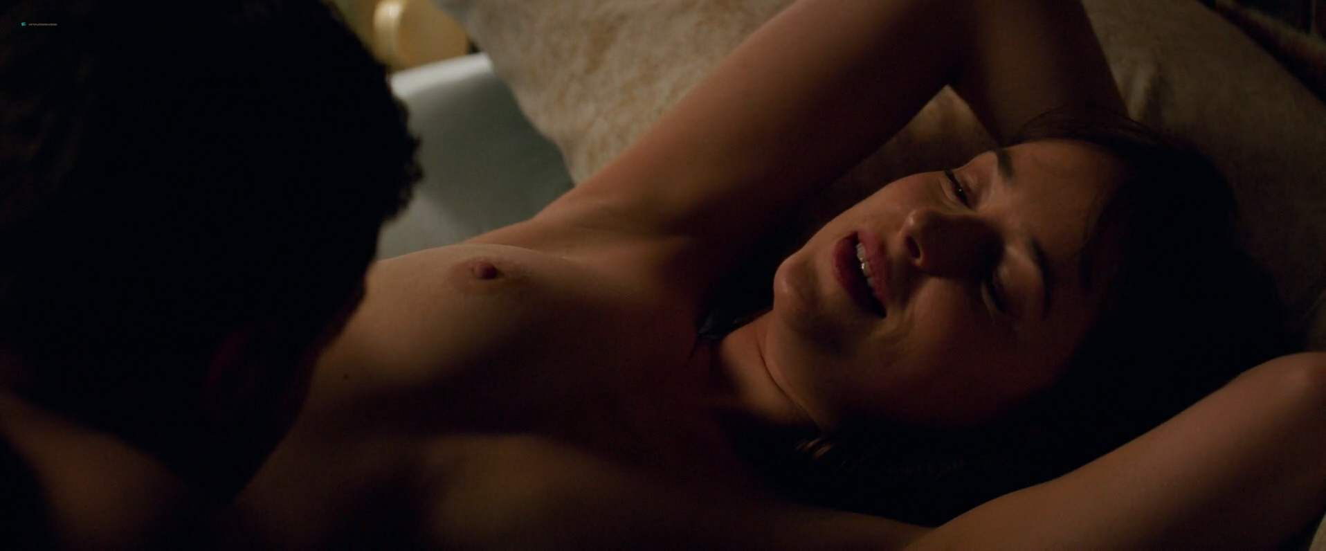 Dakota johnson nude fifty shades darker