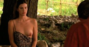 Liv Tyler nude topless and sex Rachel Weisz nude - Stealing Beauty (1996) HD 720p WEB (4)