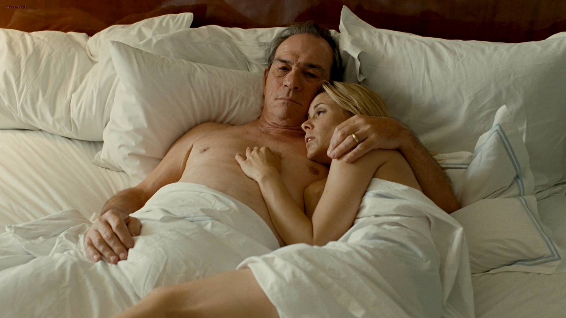 maria bello nude