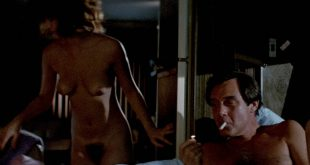 Sally Kirkland nude topless Jeana Tomasina nude and wet - Double Exposure (1983) HD 1080p BluRay (1)