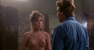 Sharon Stone nude topless - Irreconcilable Differences (1984) HD 1080p (8)