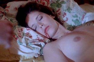 Sylvia Kristel nude topless, butt and Pamela Jean Bryant nude hot - Private Lessons (1981) HD 1080p BluRay (14)