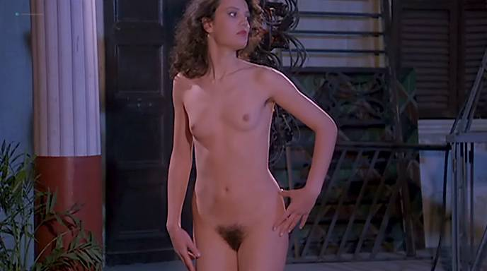 Karin schubert nude found video