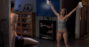 Ashley Judd hot leggy in panties and some sex - Someone Like You (2001) HD 1080p WEB (2)