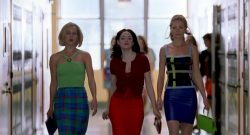 Charlotte Ayanna hot pokies Judy Greer and other's hot - Jawbreaker (1999) HD 1080p (10)